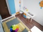 Những cách trang trí phòng ngủ hợp với từng độ tuổi của trẻ